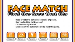 face match on thi toeic