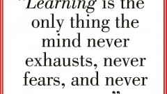 hoc toeic - 130405-epc-blog-post-note-quote-leondardo-learning