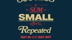 hoc-toeic-Quote about success