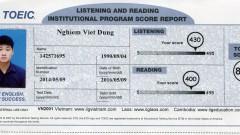 Nghiem Viet Dung - 830 - Hoc vien Ngan Hang